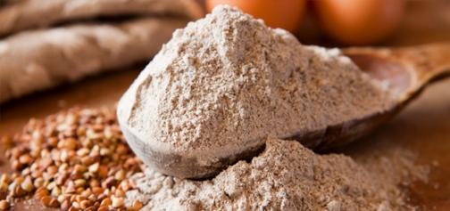 farine al farro e integrale